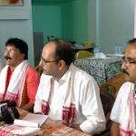 'বদৰুদ্দিন আজমল বিজেপিৰ ব্ৰেণ্ড এম্বেচাডৰ'- বিস্ফোৰক মন্তব্য জগদীশ ভূঞাৰ