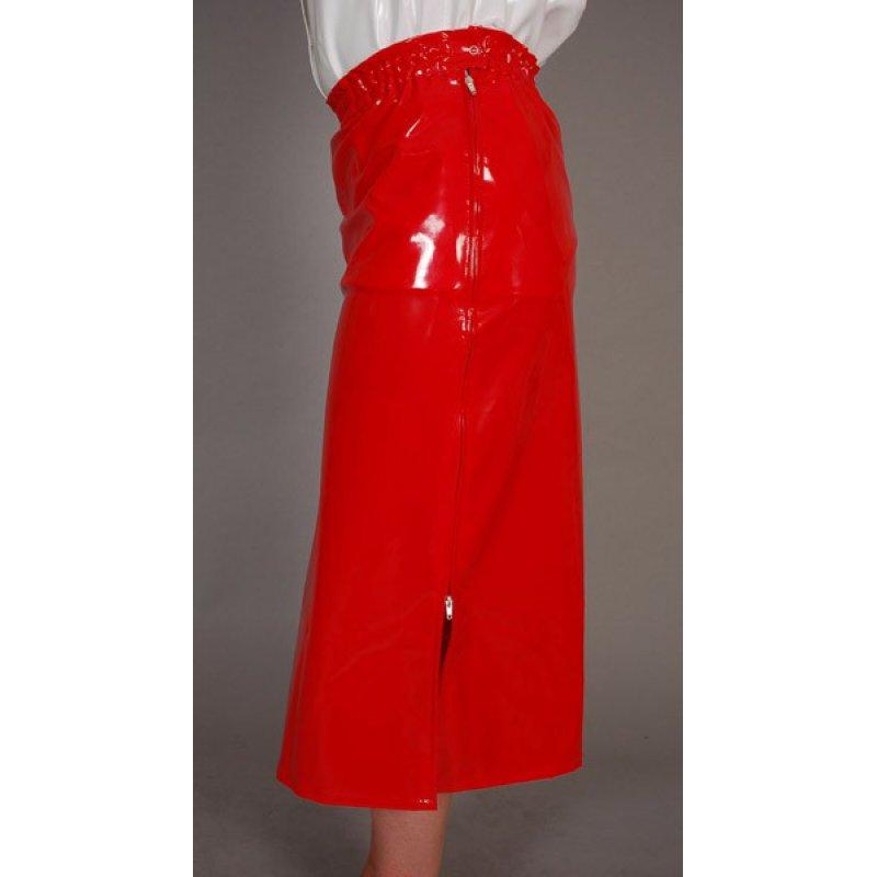 Skirt  Ursula 10229  GUWI Fetishstore  Rubber