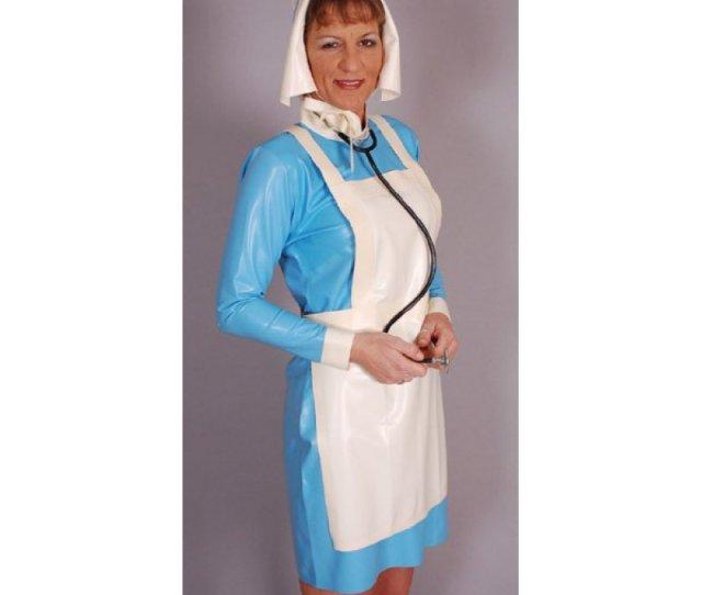 Nurses Dress Stefanie