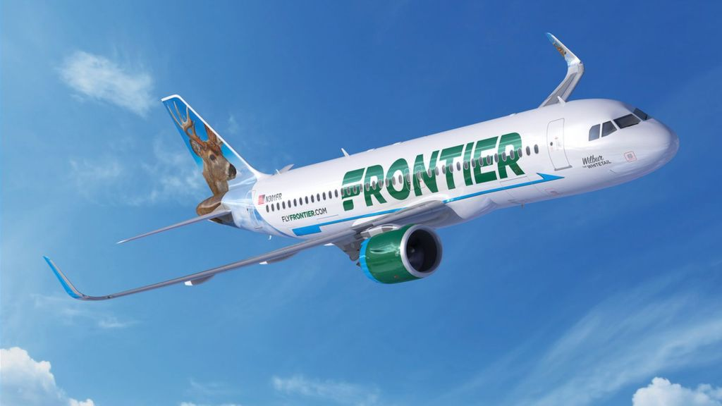 Frontier Airlines