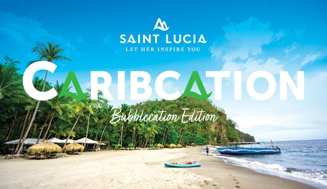 St. Lucia, Bubblecation