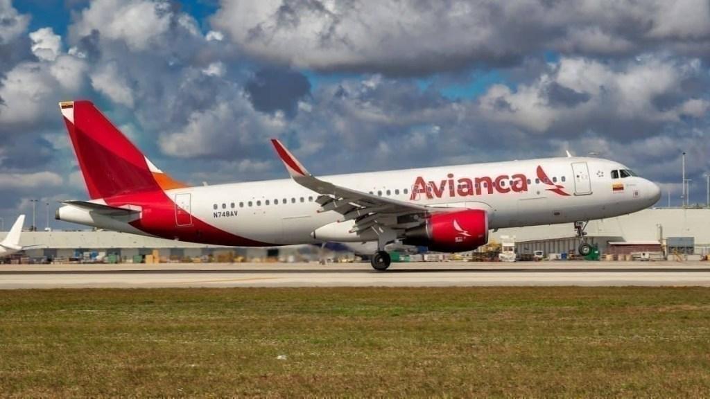 Avianca, Miami