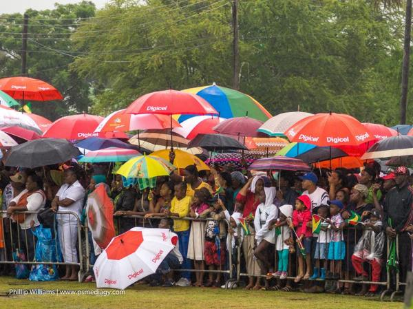 GUYANA CULTURAL FESTIVAL Guyanese culture reflects the
