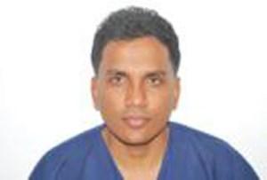 Dr. Zulfikar Bux, Assistant Professor of Emergency Medicine
