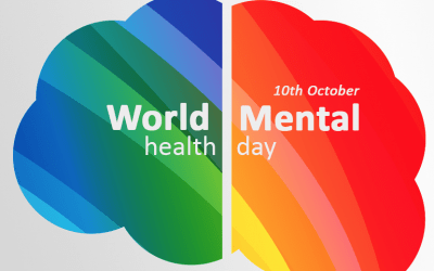 World Mental Health Day 2016 Is October 10th