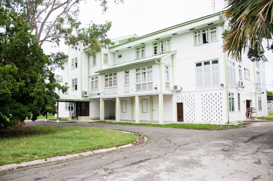 Castellani House: A Sanctuary For Guyanese Art | Guyana Inc. Magazine -  Guyana's Premier Business Magazine