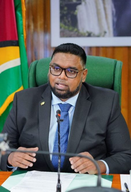 Transparency and Accountability Key for Economic Development – President Ali