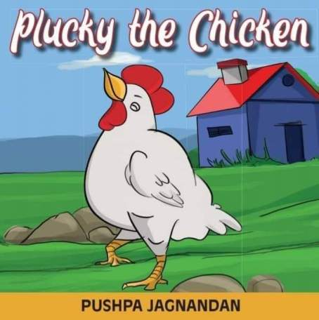 Guyanese Woman Publishes Inspiring Children's Book