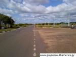 Bonfim - Guyana's Southern Border with Brazil