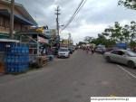 Linden Town - Region 10 - Scenes