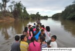 Rupununi River - Boating