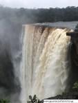 The Magnificent Kaieteur Falls