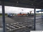 Eugene Correia International Airport - Ogle