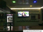 Amazonas Hotel Lethem - Bistro