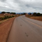 Lethem Airport Road, Region 9