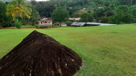 Paruima Village – Region 7 – A Piece of Heaven on Earth