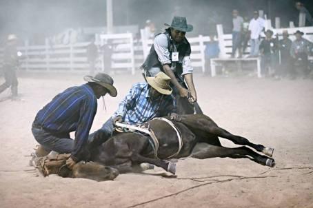 The Rupununi Rodeo: Photos 291-300