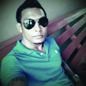 Dead: Ricky Kalisaran