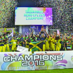 The Caribbean Premier League has held four finals with two being in Trinidad and Tobago and the others in St Kitts and Nevis