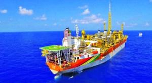 ExxonMobil increases productivity to 100,000 – 110,000 barrels per day
