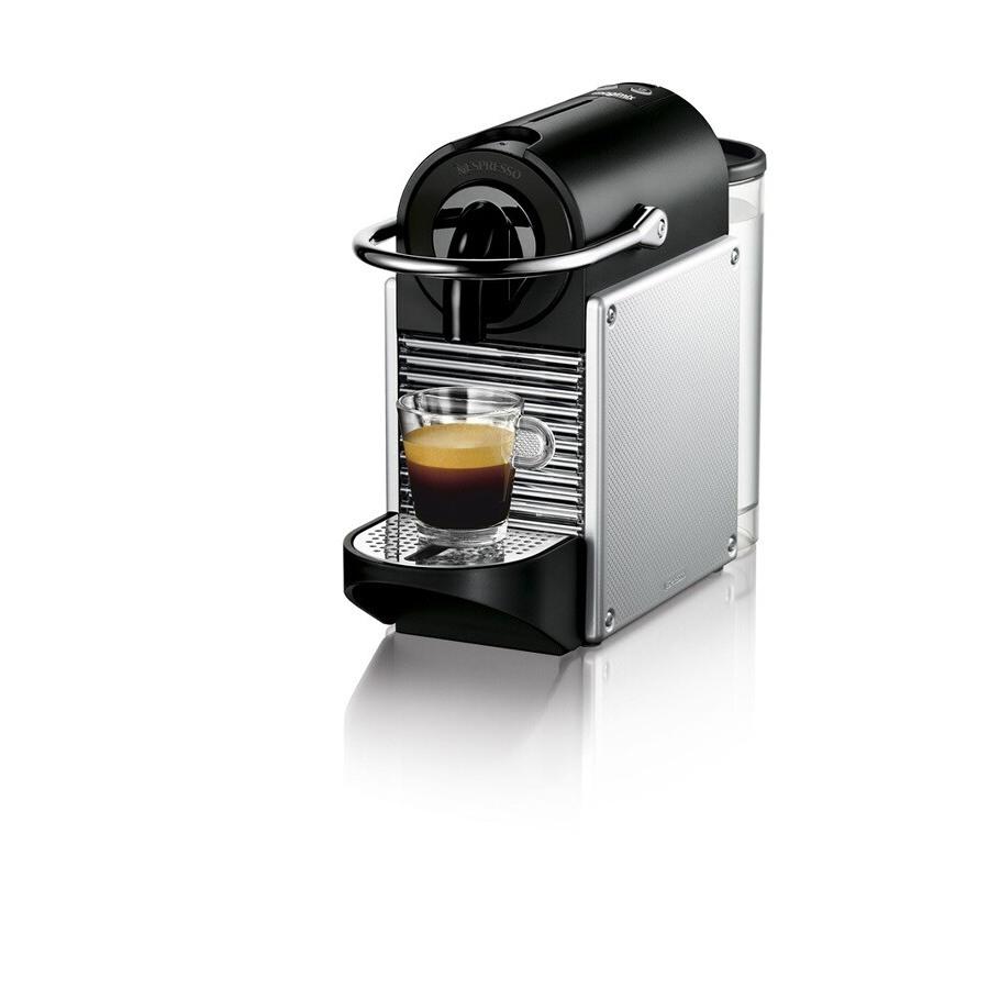 magimix pixie nespresso aluminium electrique 11322