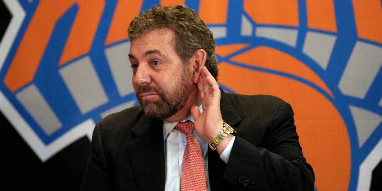 Knicks Sources Leak Their Top Target For Their Next Head Coach