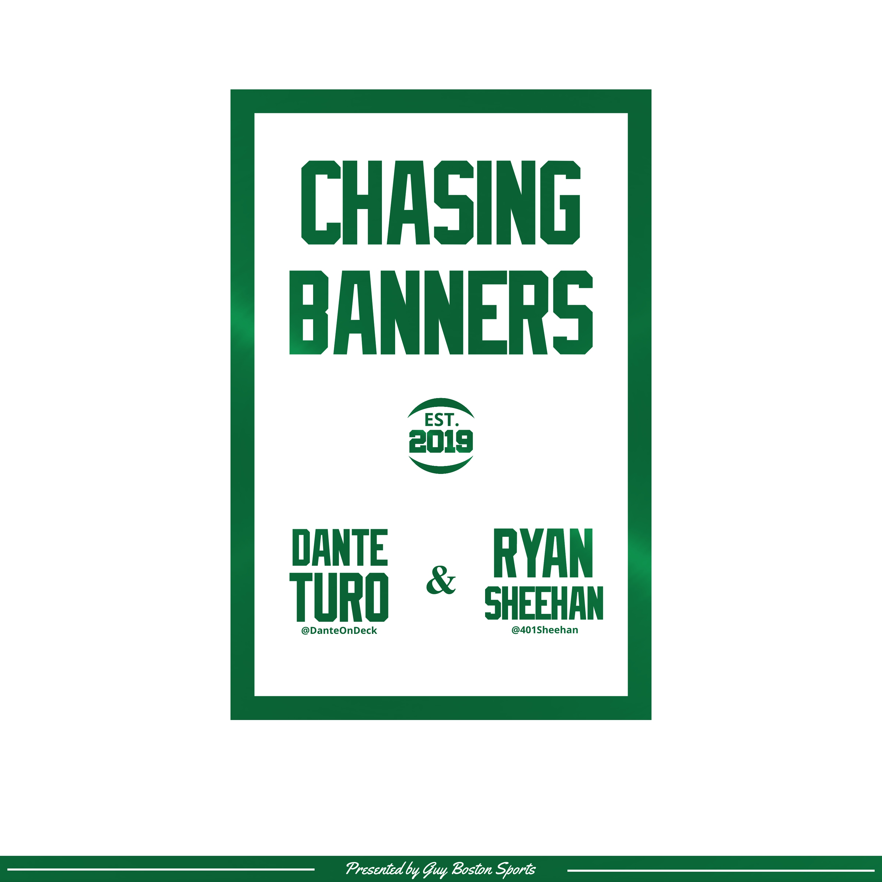 Chasing Banners: Episode 26