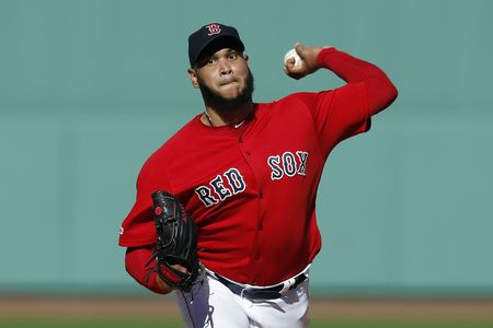What Eduardo Rodriguez's Positive Test Means for the Red Sox