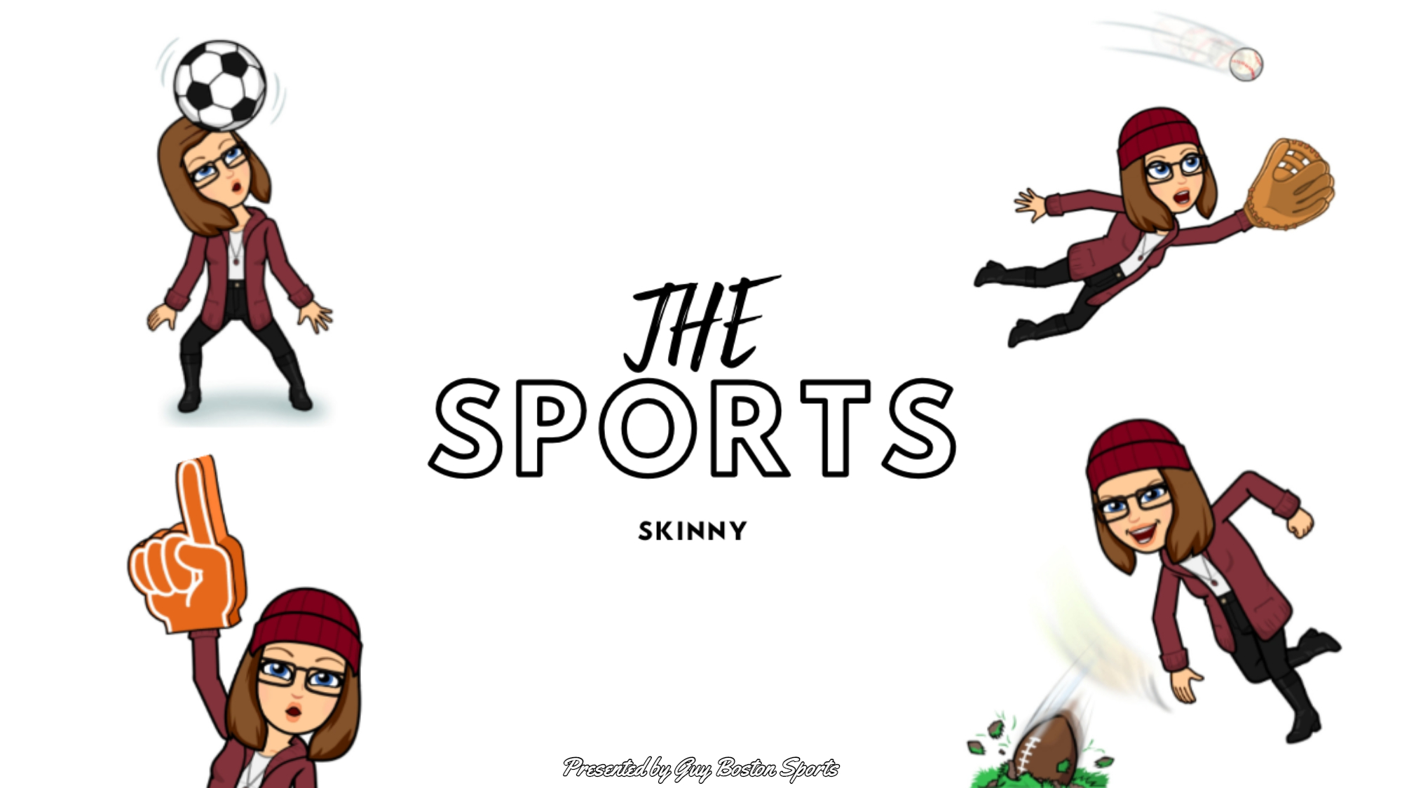 The Sports Skinny Episode 8: NFL Week 3 Predictions