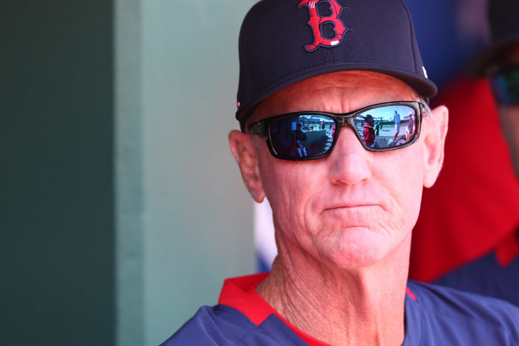 Why Ron Roenicke Didn't Deserve to be Fired