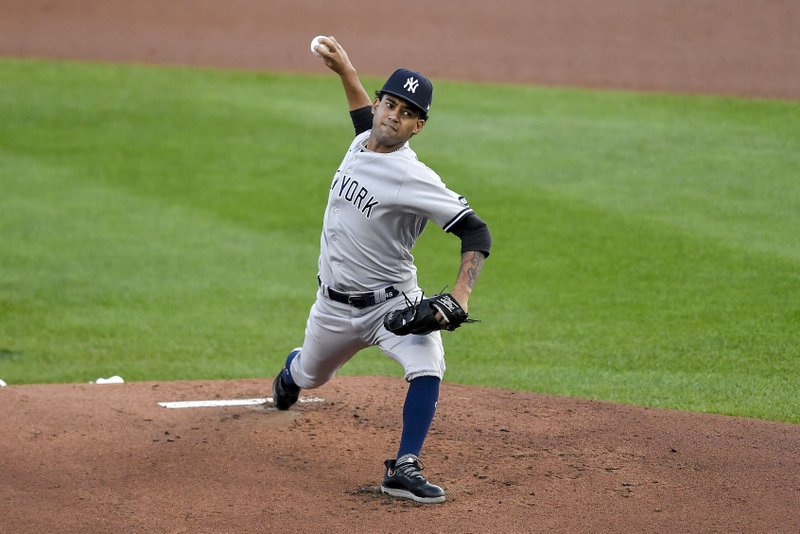 Yankees Suffer Big Loss to Philadelphia in Clearwater