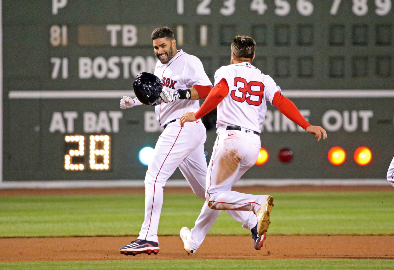 The 2021 Red Sox Look Reminiscent of the 2013 World Series Team