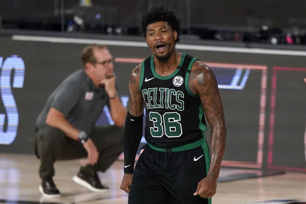 How the Boston Celtics Can Fix Themselves This Offseason