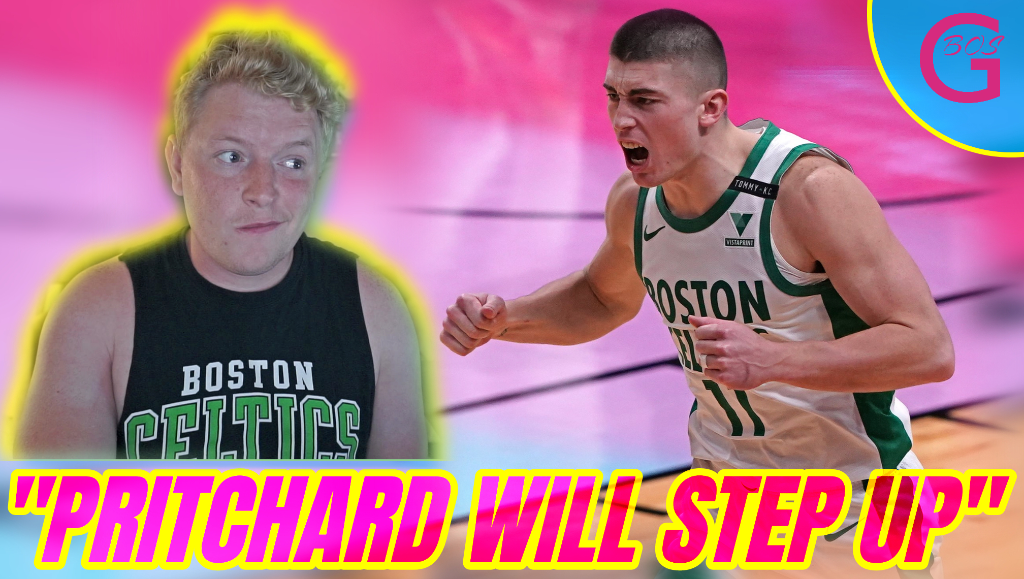 Is Payton Pritchard Going to Turn Into a STUD for the Celtics?
