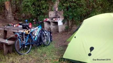 Camping de La Laguna