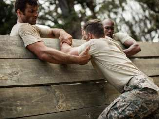 mental toughness skills military bootcamp army ranger school