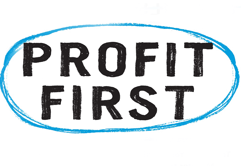 Edmonton Profit First Consulting, Profit First book written by Mike Michalowicz