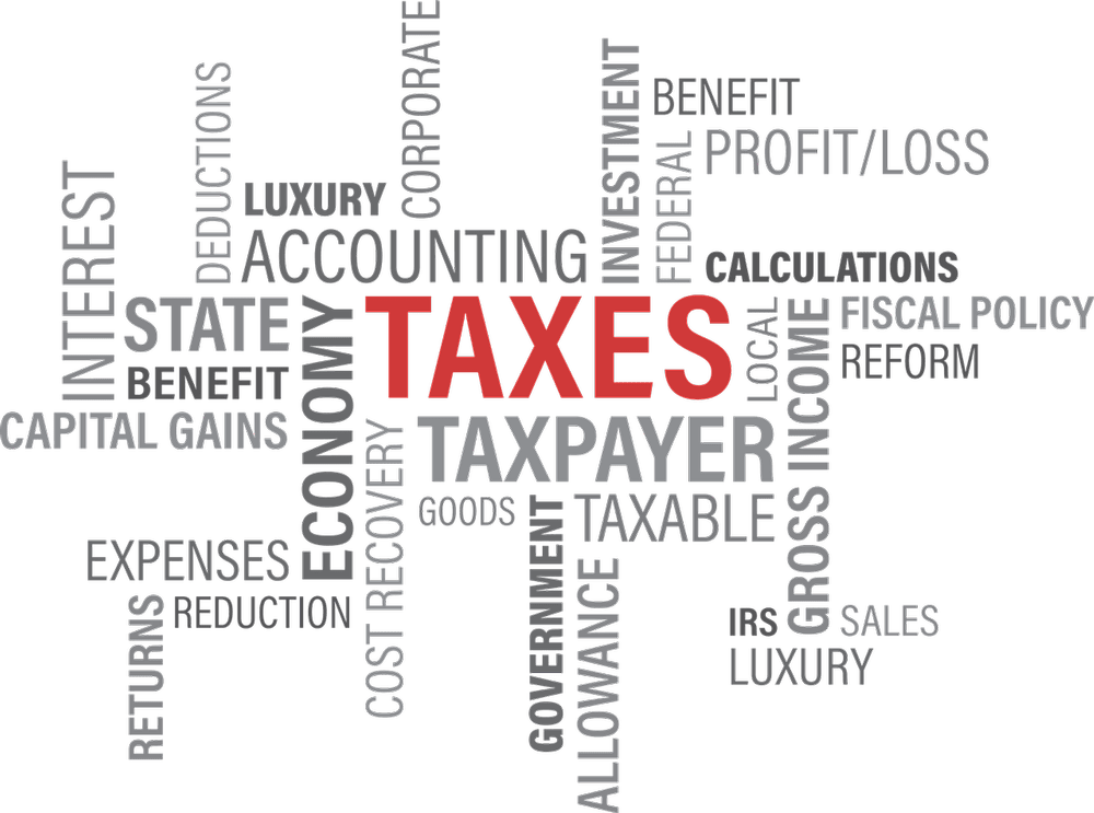 Tax Time 2020: 7 Common Personal-Tax Filing Mistakes