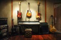 Guy Erez Recording studio