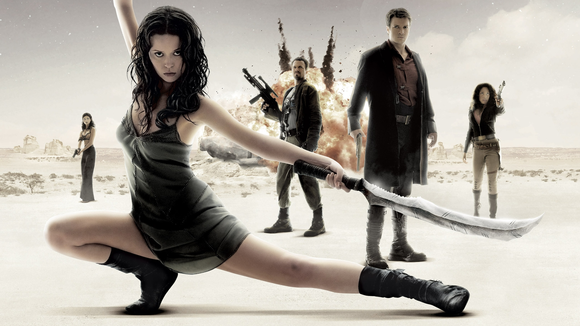 Top 10 Favorite Sci-Fi Films Of The 2000s