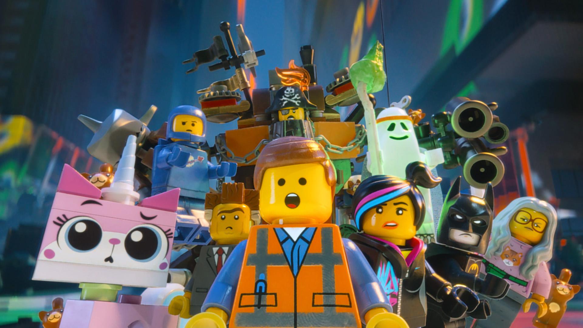 2014 Movie List