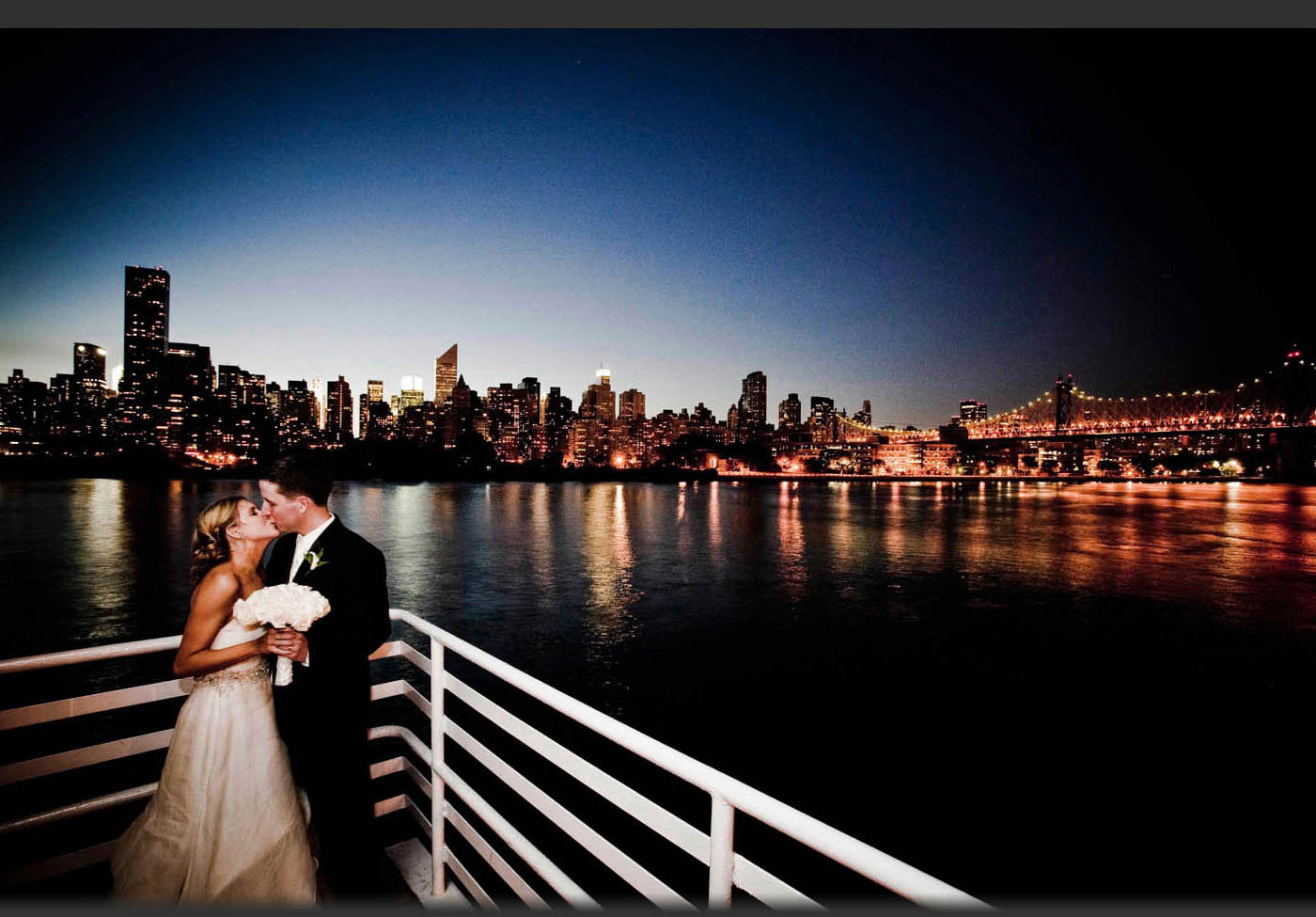 Guy Heart Studio  Voted Best New York Wedding Photographers NYC