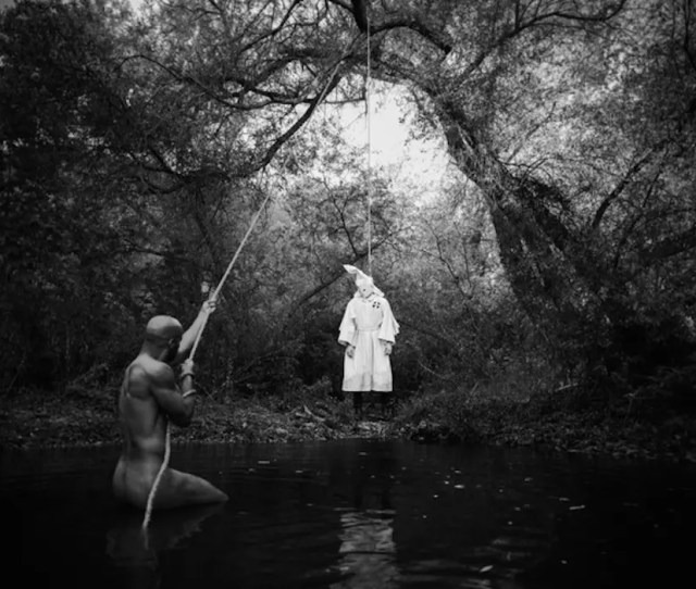 Lynching By Tyler Shields Guy Hepner Art Gallery Prints For Sale