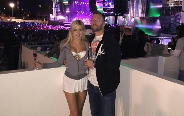 3ce51bef7036 BodyBuilding CEO Seeks Revenge For Dan Bilzerian Banging His Wife