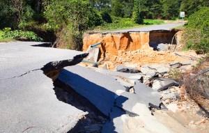Hurricane Matthew, Raeford North Carolina, Hoke County, Fear and Loading, Fear & Loading, Guy J. Sagi