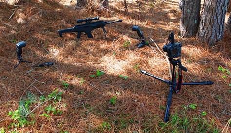strobist rifle photography, gun porn, Guy J. Sagi, gun photography techniques
