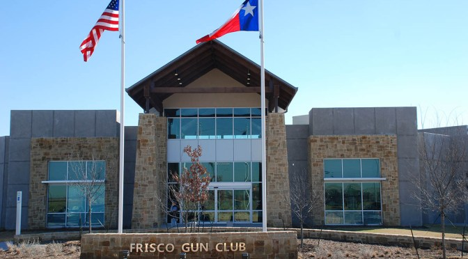Frisco Gun Club, Guy J. Sagi, Fear & Loading, Hoke County NC
