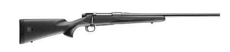 Mauser 18 Bolt-Action Rifle Now Available in 6.5 PRC, Guy Sagi, Fear & Loading, Raeford NC