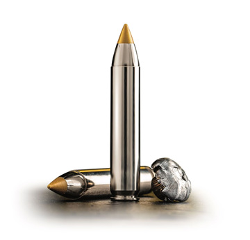New .350 Legend Loads from Browning Ammunition Fear and Loading