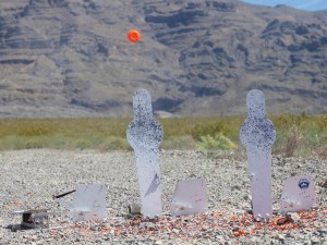 How to Add More Excitement in Target Shooting